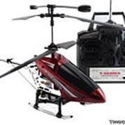 Рaдиоуправляемый вертолет игрушка фото