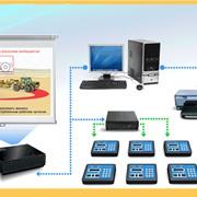 Многофункциональный Автоматизированный Комплекс «МАК» по охране труда и промышленной безопасности, безопасности дорожного движения фото