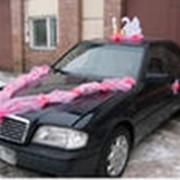 Прокат автомобилей свадебных. фото