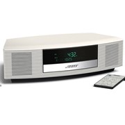 Система акустическая Bose Wave Radio III White фото