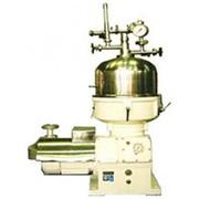 Сепаратор-сливкоотделитель Ж5-ОС2-Т3-Н фото