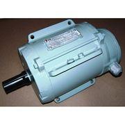 Электродвигатели для привода осевых вентиляторов фото