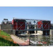 Малая ГЭС Мини ГЭС Микро ГЭС фото