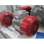 Электродвигатели асинхронные трехфазные переменного тока АИР71 фото