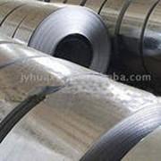 Изготовление стального штрипса фото