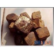 Закупка железной руды фото