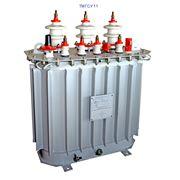 Трансформаторы силовые масляные ТМГСУ 11 фото
