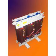 Трансформатор силовой типа ТСЛ фото