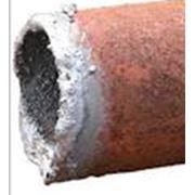 Газовая резка металлопроката фото