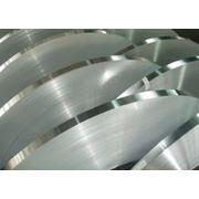 Продольная резка оцинкованной и холоднокатаной рулонной стали на ленту штрипс фото