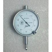 Индикатор часового типа с дискретностью шкалы 0,001 фото