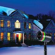 Лазерный проектор Star Shower Laser Light фото