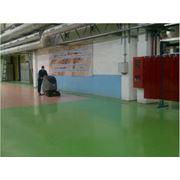 Мы строим промышленные полы автопаркинги ангары ледовые поля склады фото