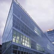 Технология позволяющая сохранять зимой - тепло, летом - прохладу в жилищных комплексах и офисах фото