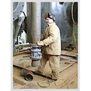 Системы водоснабжения и канализации – монтажные работы – монтаж станций обезжелезивания очистных сооружений канализационных насосных станций фото