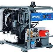 Аппарат высокого давления ЛМ 500/30Д фото