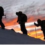 Восхождение на Эльбрус фото