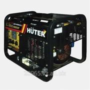 Генератор Huter LDG14000CLE-3 фото