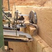 Добыча и реализация природного строительного камня ракушечника. фото
