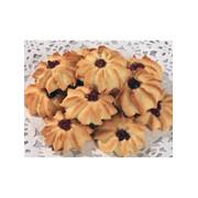 Печиво Ромашка №224 фото