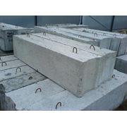 Изготовление ЖБИ Работы бетонные фото