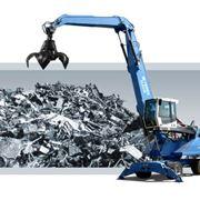 Заготовка переработка и последующая реализация лома черных металлов фото