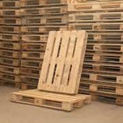 Поддоны на дрова, подддоны для брусчатки, крышки для европодднов. Экспорт. Качество. Низкие цены фото
