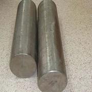 Круг ниобиевый 10 мм НБ-1 фото