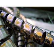 Покупка и продажа металлов металлолома фото
