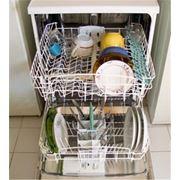 Подключение посудомоечной машины фото