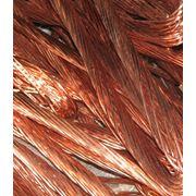 металлолом (черный и цветной) фото