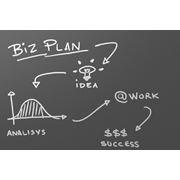 Составление детального бизнес плана фото