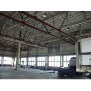 Реконструкция промышленных предприятий и производств фото