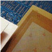 Материал фольгированный электроизоляционный ФЛАН-М фото