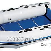Надувная лодка ZODIAC ZOOM 380S Z15007 фото