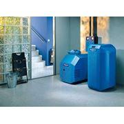 Системы автономного отопления в Кишиневе фото