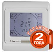 Программируемый терморегулятор Terneo Sen фото