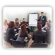 Тренинги, бизнес тренинги, эффективное продвижение товаров/услуг/компаний путем интегрированных маркетинговых коммуникаций фото