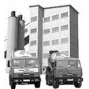 Маркетинговое исследование рынка бетона г. Алматы фото