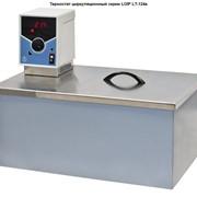 Термостат циркуляционный серии LOIP LT-124a фото