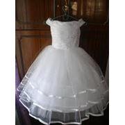 Пошив нарядных платьев фото