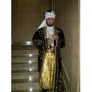 Прокат восточных костюмовшейхи.султаны.падишахи фото