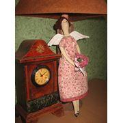 Изготовление куклы Изготовление кукол Тильда фото