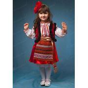 Прокат национального костюма в Кишиневе фото