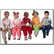 Пошив детской одежды фото