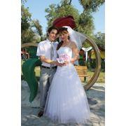Свадебные и вечерние платья фото
