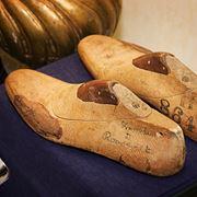 Индивидуальный пошив обуви фото
