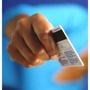 Изготовление пластиковых дисконтных карточек любой сложности фото