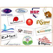 Разработка логотипа в Астане Разработка корпоративного стиля фото