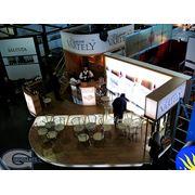 Выставочные стенды для винных компаний в Кишиневе фото